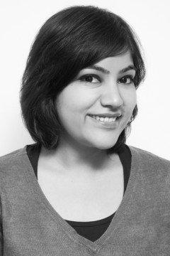 Amrita Kapoor
