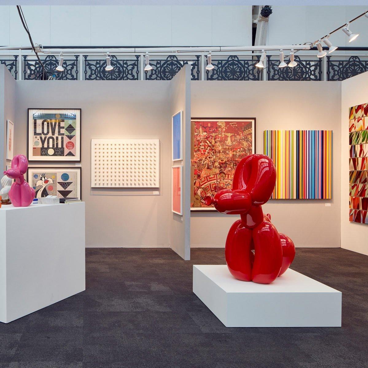 16th December 2019 Calendar London Art Fair returns to the UK capital from 16 20 January 2019